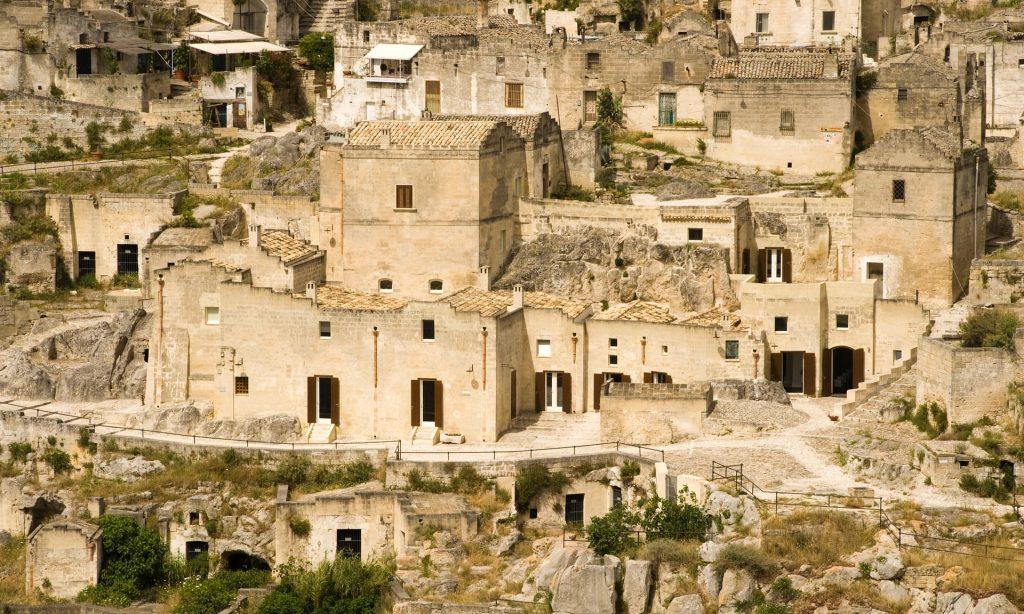 Guia de férias para Basilicata, Itália: o que ver mais os melhores restaurantes e hotéis