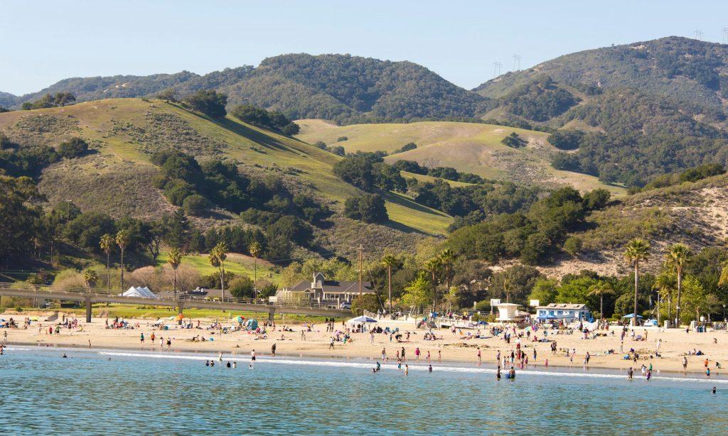 San Luis Obispo, Califórnia: o feliz vale da América