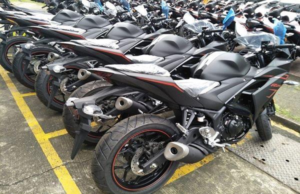 Leilão de motos no Banco Santander: Participe