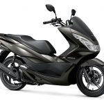 Financiamento da Honda PCX 150