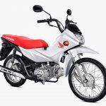 Financiamento da Honda Pop 110i