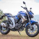 Financiamento da Yamaha Fazer 250 ABS