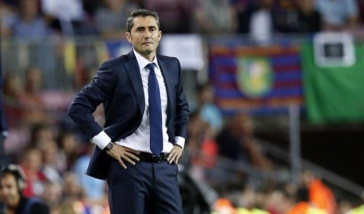 Barcelona chega a acordo por joia sul-americana