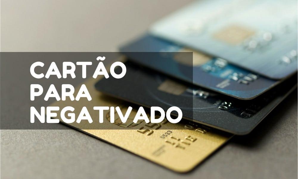 Saiba como obter um cartão de crédito estando negativado em plena pandemia.