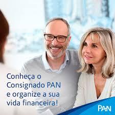 Conheça as vantagens de fazer o seu empréstimo consignado com o Banco Pan