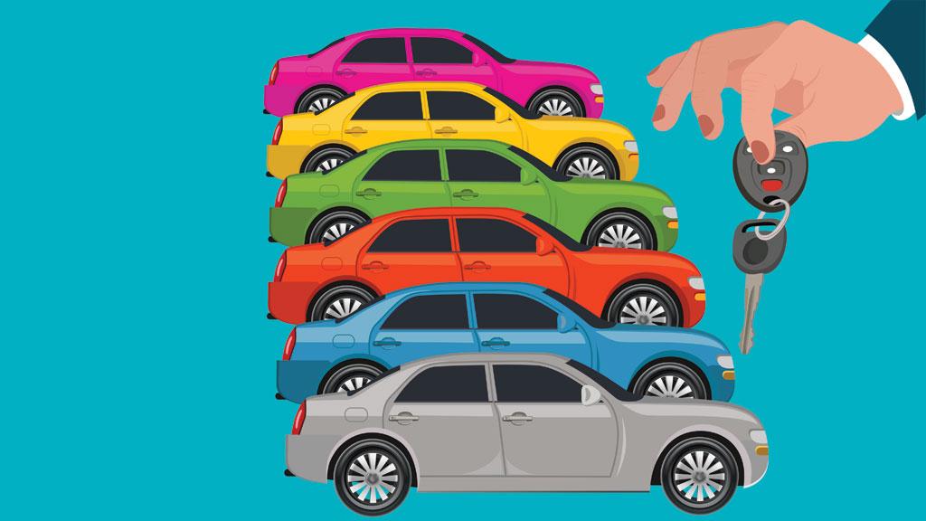 O que você precisa saber antes de decidir por financiar carro novo ou usado.