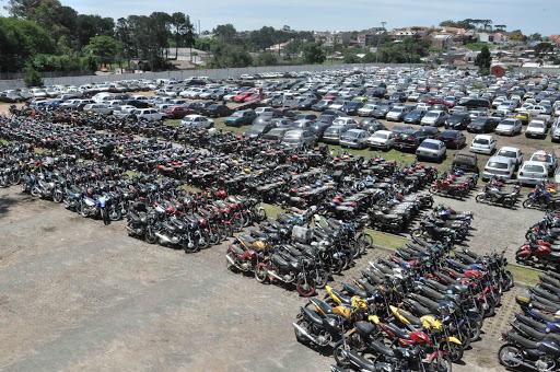 Leilão de Veículos Detran em Outubro com mais de mil Veículos Disponíveis.